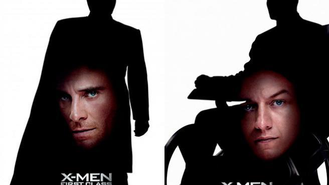 ¿Por qué los pósters de X-Men son siempre tan feos?