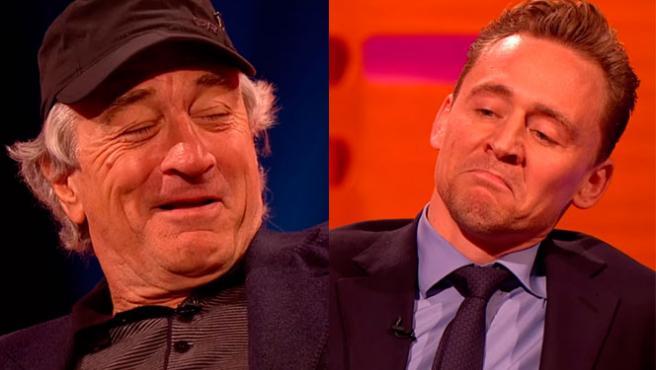Vídeo del día: Actores de Hollywood imitando a otros actores de Hollywood