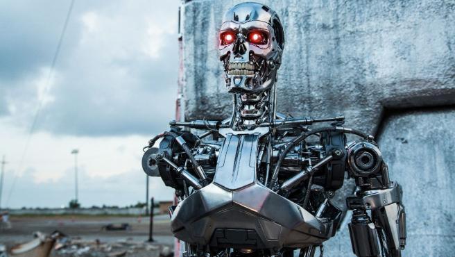 Arnold Schwarzenegger dice que habrá otra película de Terminator