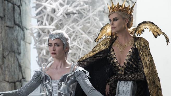 'El cazador y la reina del hielo': Nuevo tráiler