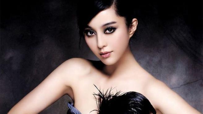 10 bellezas asiáticas que podrían triunfar en Hollywood