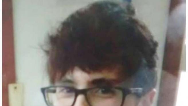 Brais Bogo Grana, joven desaparecido en Santiago foto actualizada