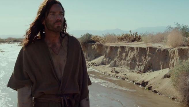 Primer tráiler de 'Last Days in the Desert': Ewan McGregor es Jesús