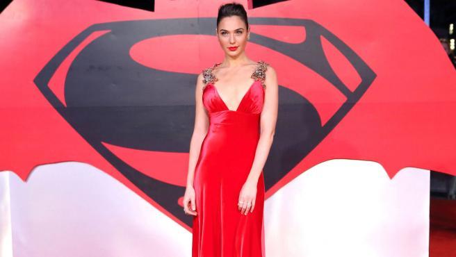 ¿Por qué Gal Gadot es lo mejor de 'Batman v Superman'?