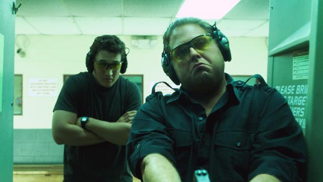 Primer tráiler de 'War Dogs': Miles Teller y Jonah Hill van bien armados