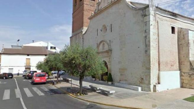 Los hechos ocurrieron en el pueblo madrileño de Valdetorres del Jarama.