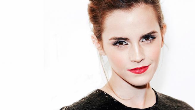 Así responde Emma Watson si le llamas feminazi