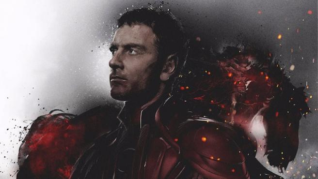 'X-Men: Apocalipsis': Cuatro Jinetes con nuevos pósters