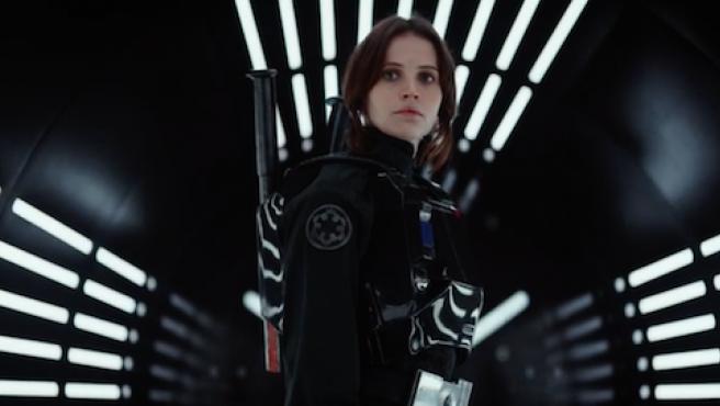 Teaser de 'Rogue One. Una historia de Star Wars'