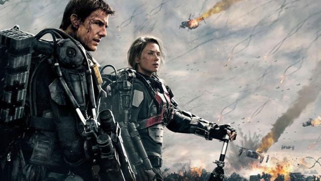 Warner Bros. prepara la secuela de 'Al filo del mañana'