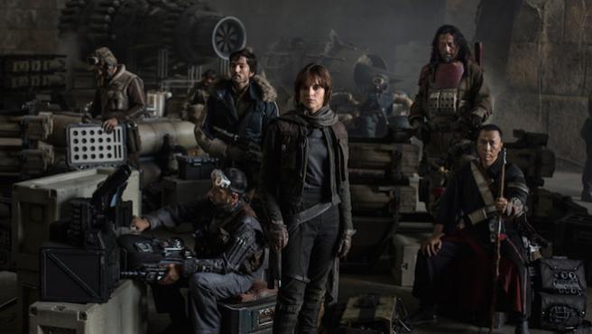 'Rogue One': 13 cosas que sabemos tras ver el tráiler