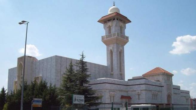 Mezquita M-30.