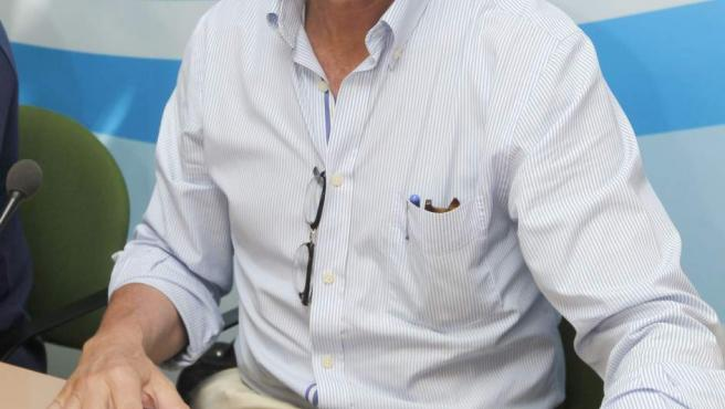 El ministro de Industria, Energía y Turismo y presidente del Partido Popular en Canarias, José Manuel Soria.