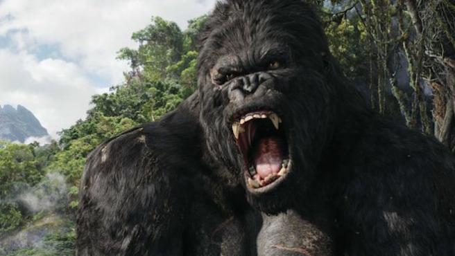 Primer vistazo a 'Kong: Skull Island'