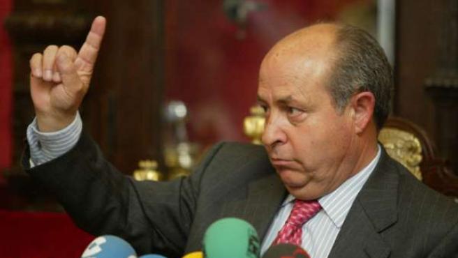 José Torres Hurtado
