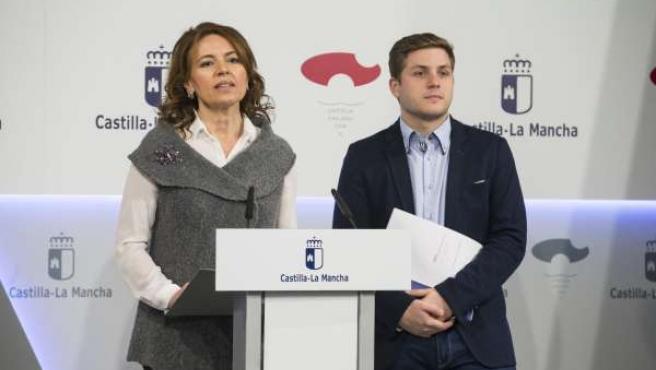 Sánchez en rueda de prensa