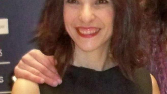 La Directora De Cine, Paula Ortiz