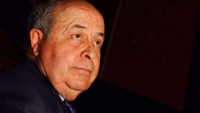Torres Hurtado, tras ser detenido por supuesta trama corrupta