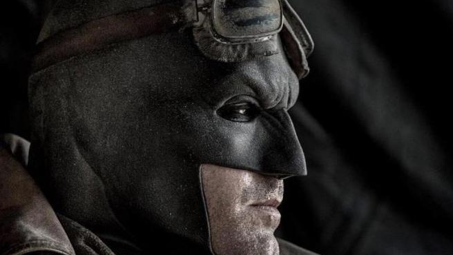 CONFIRMADO: Ben Affleck dirigirá su propio Batman