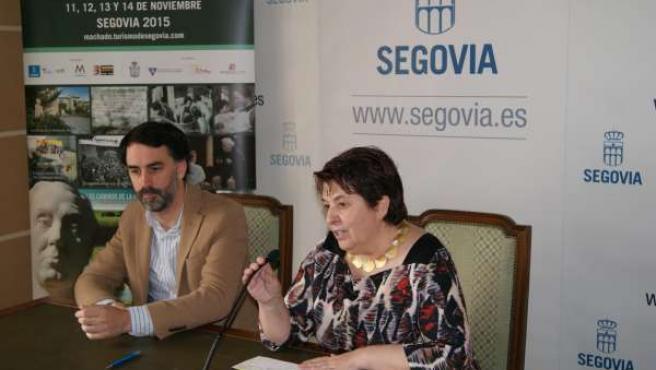 Sevilla Asume La Presidencia De La Red De Ciudades Machadianas