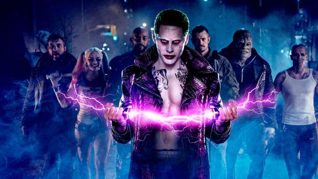 Todas las películas de DC deberían ser de calificación R (para adultos)
