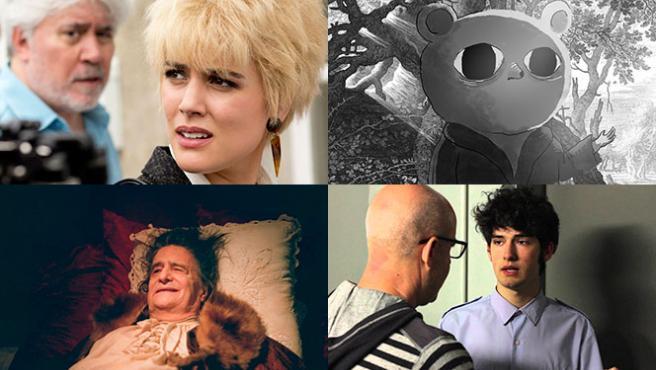 Cannes 2016: el gran año de España