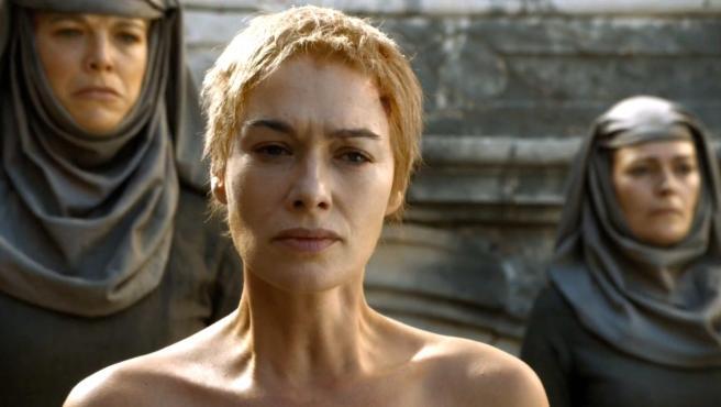 ¿Qué ocurre con los desnudos en 'Juego de tronos'?