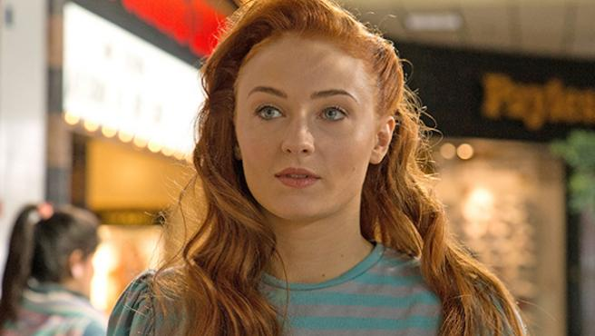 'X-Men: Apocalipsis': Jean Grey desata el poder de Cíclope