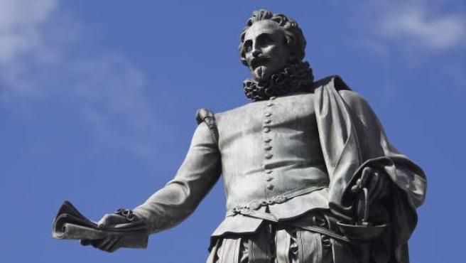 Las Frases Más Célebres De Miguel De Cervantes