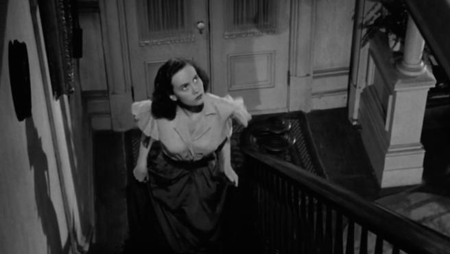 Vídeo del día: Cuando Hitchcock sube la escalera