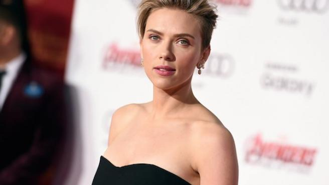"""Scarlett Johansson: """"No estamos más cerca de ver una película sobre la Viuda Negra"""""""