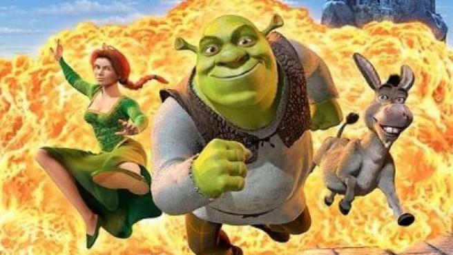 En 2002, Shrek, de Dreamworks, se convirtió en la primera producción en obtener el Oscar a mejor película de animación.
