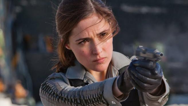'X-Men: Apocalipsis': Así vuelve Rose Byrne con los mutantes