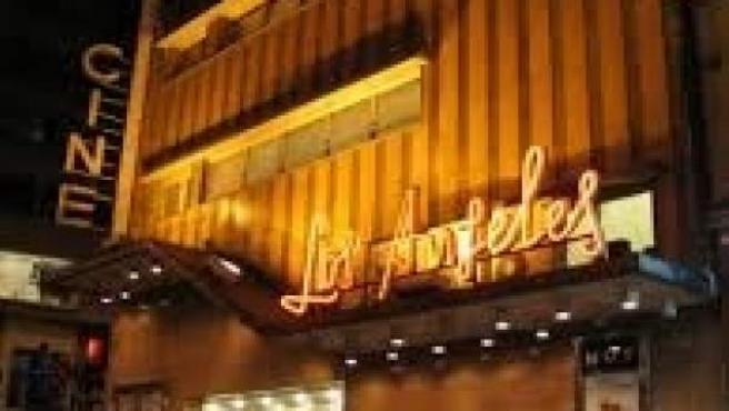 Cine Los Ángeles
