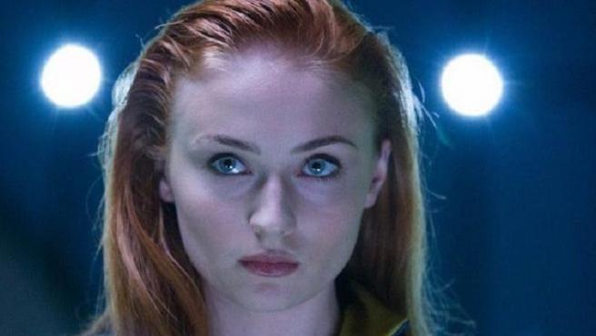 'X-Men: Apocalipsis': Sophie Turner revela el primer 'easter egg'