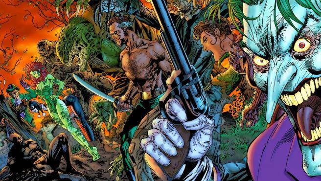 El Batman de Ben Affleck se enfrentará a (muchos) villanos icónicos