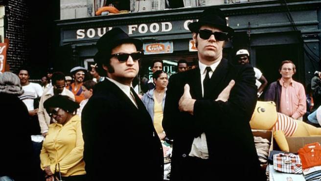 ¿Habrá serie animada de los Blues Brothers?