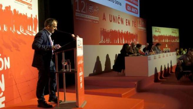 Congreso de UGT-Galicia