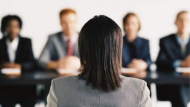 Los directivos notan primero las mejoras en los salarios que sus empleados.