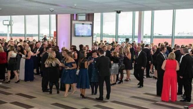 Premios Top 50 Travel Agencies 2016