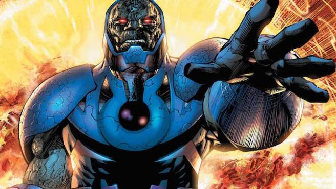 Rumor DC: Darkseid NO será el villano de 'Justice League'