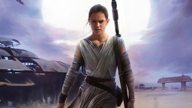 Tres títulos posibles para 'Star Wars: Episodio VIII'