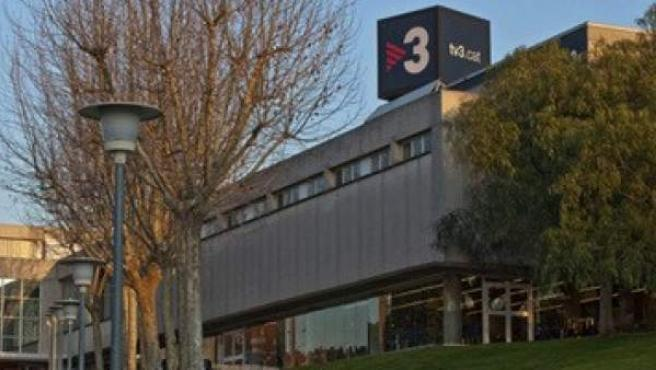 Las instalaciones de TV3, en Sant Joan Despí (Barcelona).