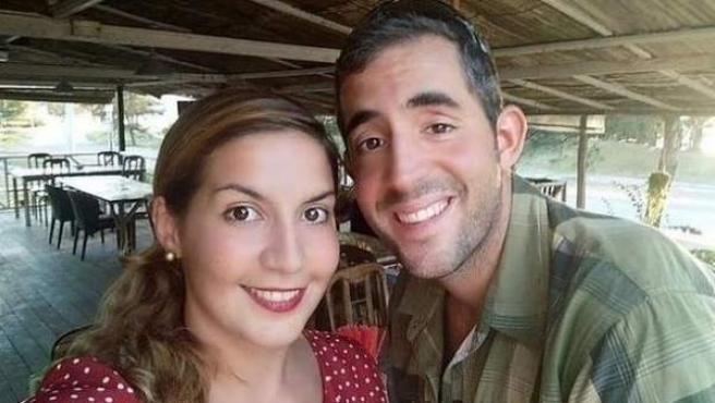 Pareja de españoles que permanecen desaparecidos en Malasia desde el pasado lunes 2 de mayo, cuando salieron de paseo en un barco