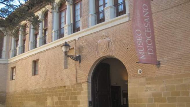 Museo Diocesano de Huesca