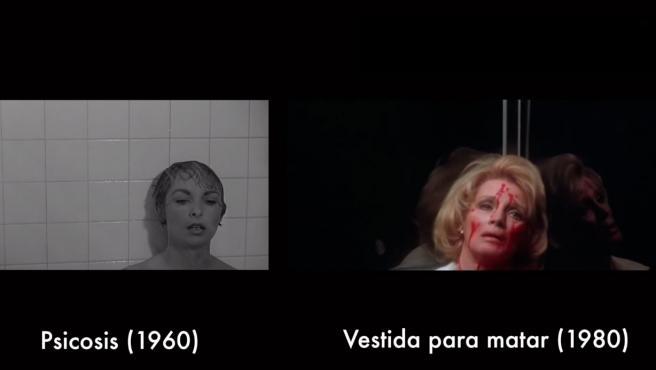 Vídeo del día: La huella de Alfred Hitchcock