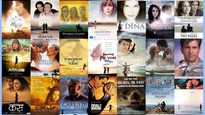Los 13 topicazos de los carteles de cine
