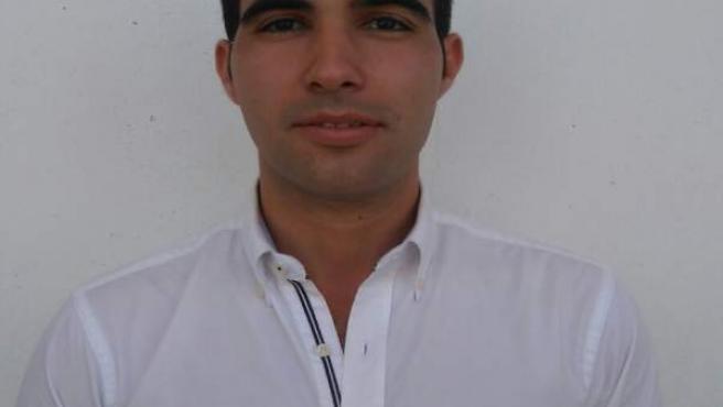 Manuel Repiso, cabeza de lista de C's por Huelva el 26J