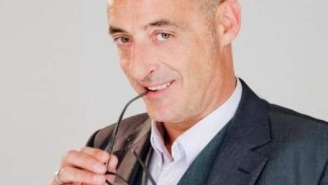 Féliz Alvarez, Felisuco, candidato de C's Cantabria al Congreso