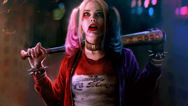 Desmontando a Harley Quinn, el personaje más salvaje de 'Escuadrón Suicida'